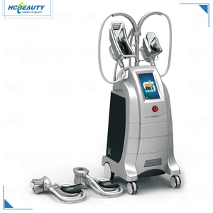 Professional Cryo Fat Freeze Machine Slimming Loss Weight ETG15-4