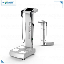 Accurate Bmi Body Mass Index Body Composition Analyzer Machine GS6.5
