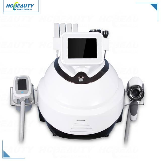 Weight Loss Cryo Fat Freezing Machines for Home