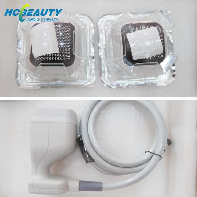 Hifu Face Lifting Machine Lipohifu Fat Reduction 2 in 1