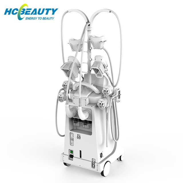 Popular in South Africa Removal Fat Cryo Machine for Sale