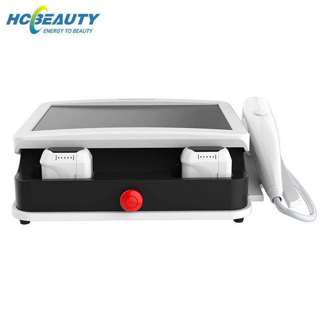 Professional Facial Rejuvenation Hifu Non Surgical Face Lift Machine for Sale