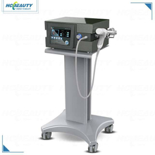 Joint Pain Relief Pneumatic Shockwave Therapy Machine for Sale SW9