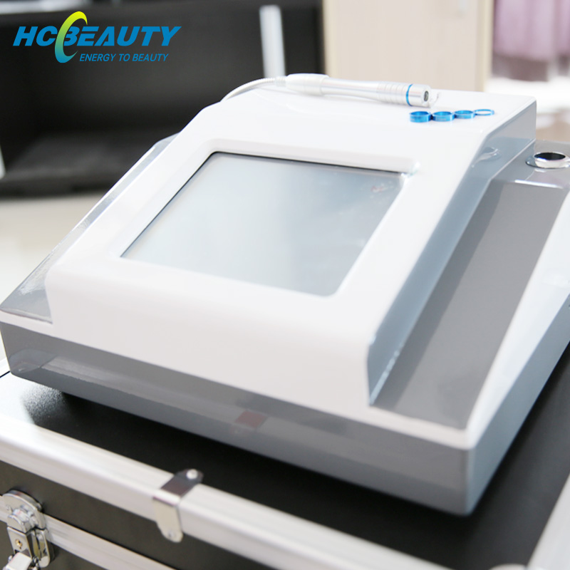 Laser beauty equipment diode laser 980nm vascular removal for sale
