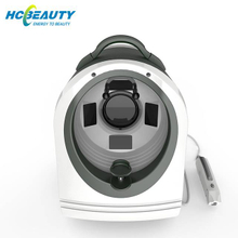 malaysia skin analyser machine moisture test facial device