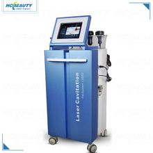 Lipo Laser Fat Burning Rf And Cavitation Machine LS650