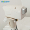 Effective Results 808nm Unwanted Body Hair Removal Laser Machine