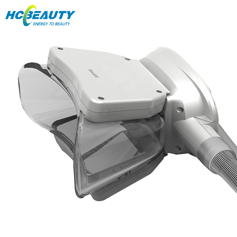 Cryolipolysis Body Slimming Machine Chin Removal