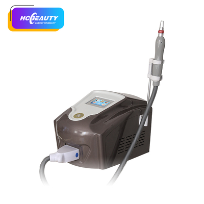 Portable Picosecond Laser Tattoo Removal Machine