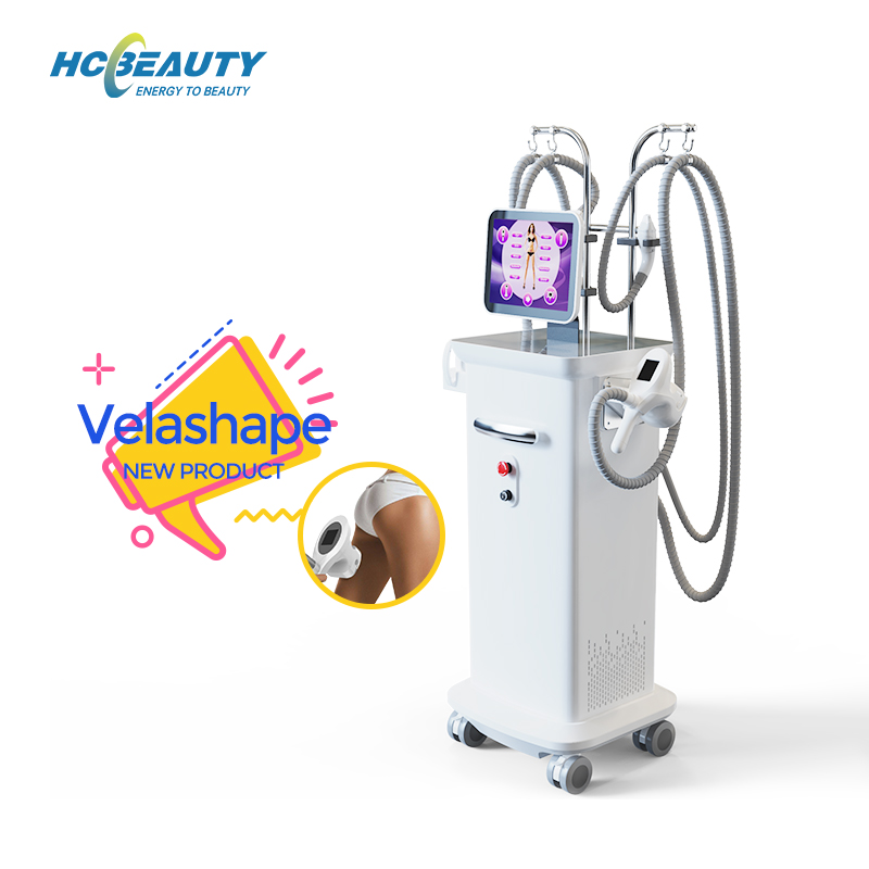 Professional New Style 2020 Cellulite Body Velashape 3 Machine for Sale