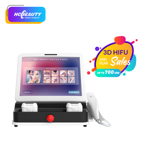 Hifu Slimming Machine with Factory Price
