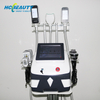 Cryolipolysis Rf Cavitation Machine 360 Fat Freezing Slimming ETG80S
