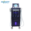 Oxygen Professional Beauty Machine Foam Massage Deep Cleaning Whitening Facial Treatment