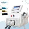 Factory Direct Sale! 2 in 1 IPL Laser Hair Removal Machine And ND YAG Laser Tattoo Remover