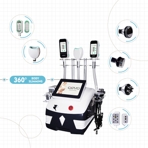 Radiofrequencia Ultrasound Slimming Device