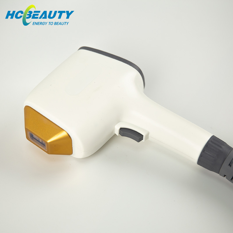 Diode Laser Hair Removal Made in Germany