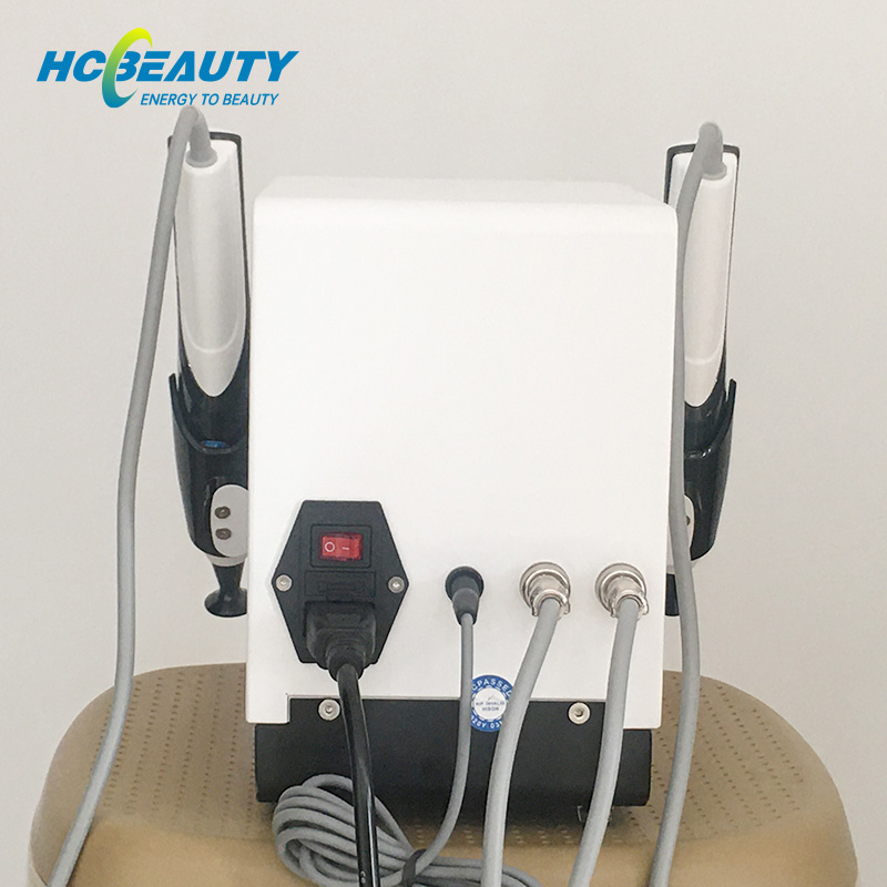 Home Use Portable Radio Frequency Machines for Estheticians