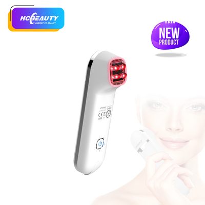 LED High Quality Wrinkle Removal Skin Lift Rf Face Massager