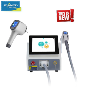 2020 New 808nm Diode Laser Hair Removal