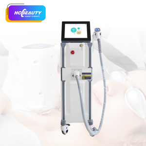 2020 Hair Removal Machine Diode Laser 755/808/1064