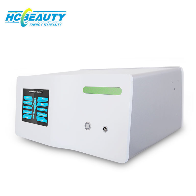 Canada Extracorporeal Shockwave Therapy Machine Prices