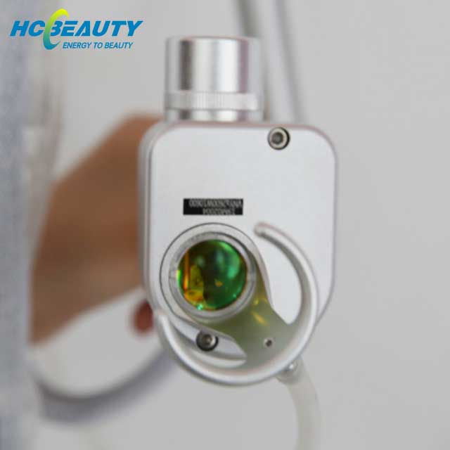 Vaginal Tighten Fractional Co2 Laser Equipment Cost HCFL04