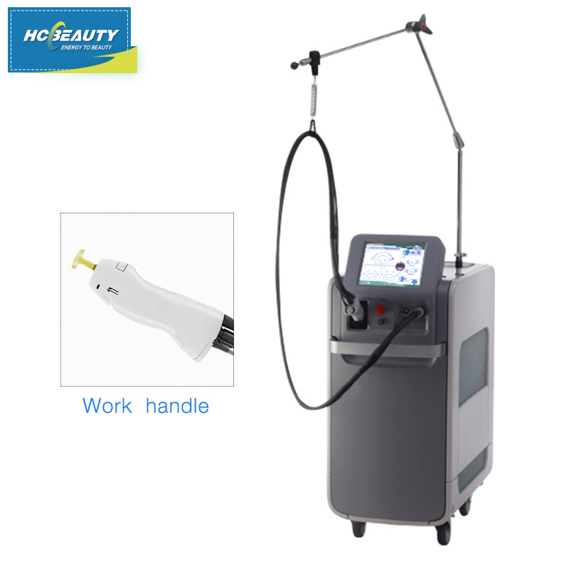 Beauty Shop Popular Alexandrite Laser Machine Price Uk