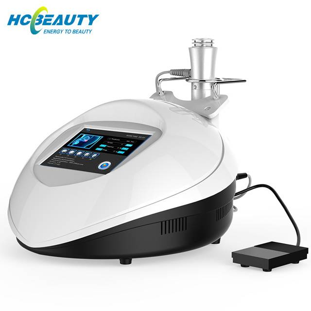 Beauty Salon Equipment Shockwave Therapy Machine for Home Use