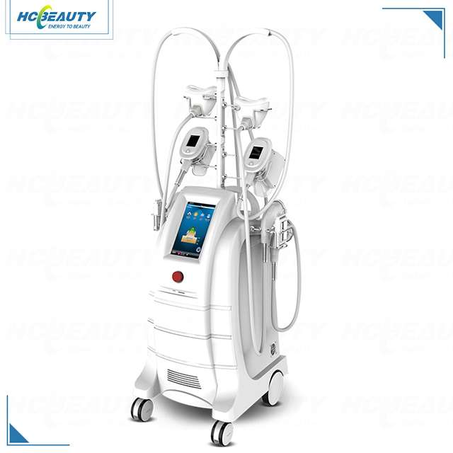 Non-surgical Safe Tech Body Slimming New Fat Freeze Machine