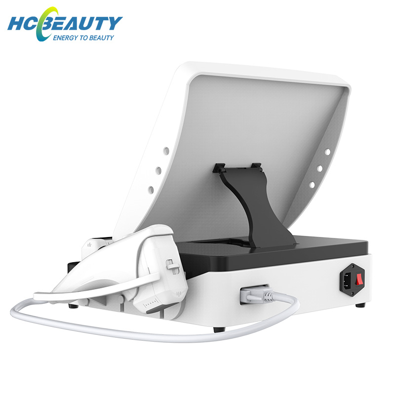 HCBEAUTY New 3d Tech Hifu Machine for Face To Buy