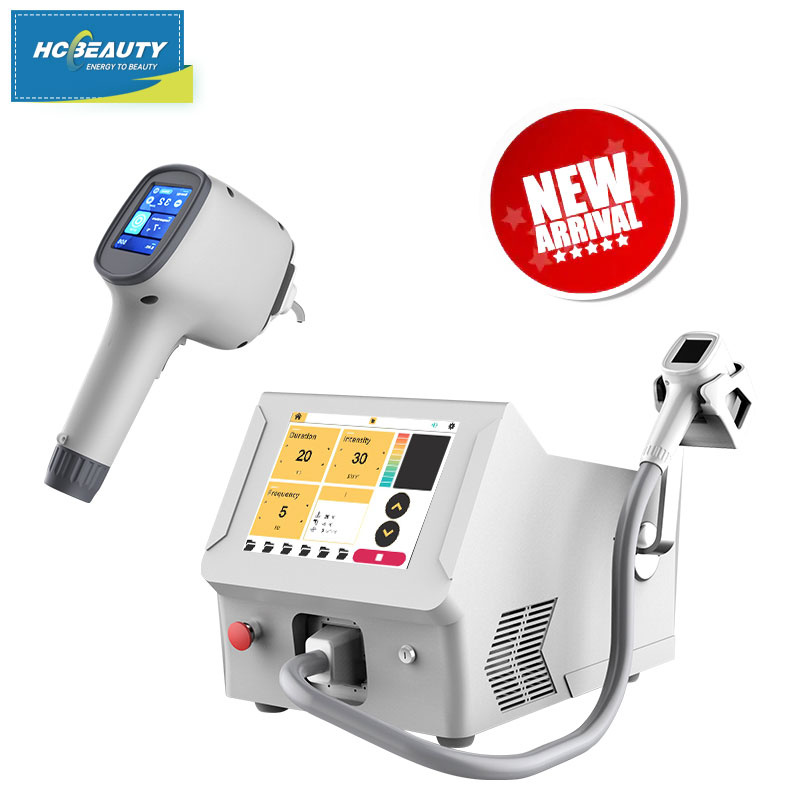 HCBEAUTY BM106 Real Laser Permanent Hair Removal Machine