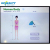 Bioelectrical Impedance Analysis Professional Fitness Equipment