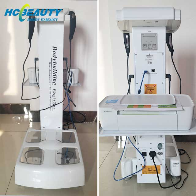 Body Composition Analyzer Lebanon Gym Device Manufacturer