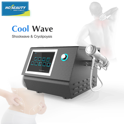 Golfers Twnnis Ebow Shock Wave Therapy Machines