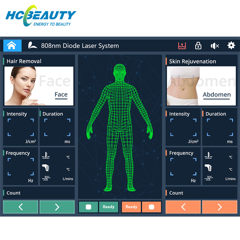 to buy laser hair removal machine greece