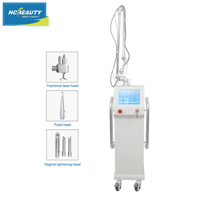 2020 New Trending Co2 Fractional Laser Skin Resurfacing