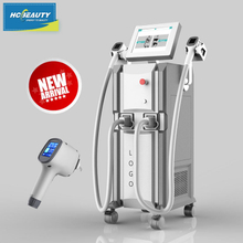 1064nm 755nm 808nm diode laser permanent hair removal beauty machine