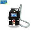 Tattoo Removal Portable Machine High Power Ce Approved
